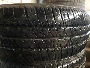 205 55 16 one firestone all season tire
