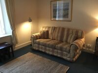 Ground Floor Flat to Rent - Ideal Location for Aberdeen University