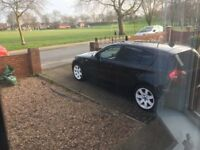 bmw 1 series 118d selling due to changing