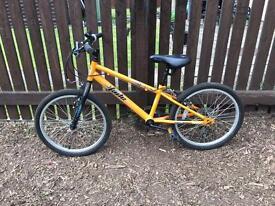 """Kids 20"""" bike"""