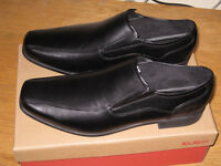 Brand new Kickers shoes size 10 BOXED