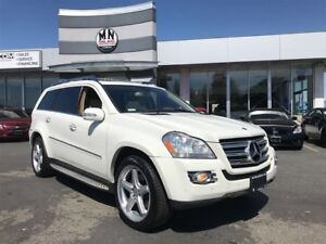 2008 Mercedes-Benz GL550 AMG Fully Loaded 5.5L V8 Must SEE