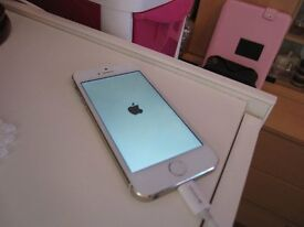 iPhone 5S for sale - spares and repairs