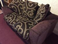 Good looking sofa only £20