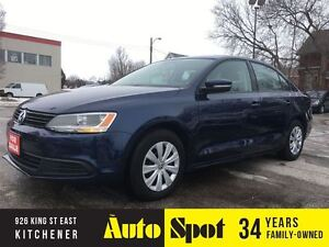 2014 Volkswagen Jetta Trendline+/MASSIVE CLEAROUT EVENT!/PRICED