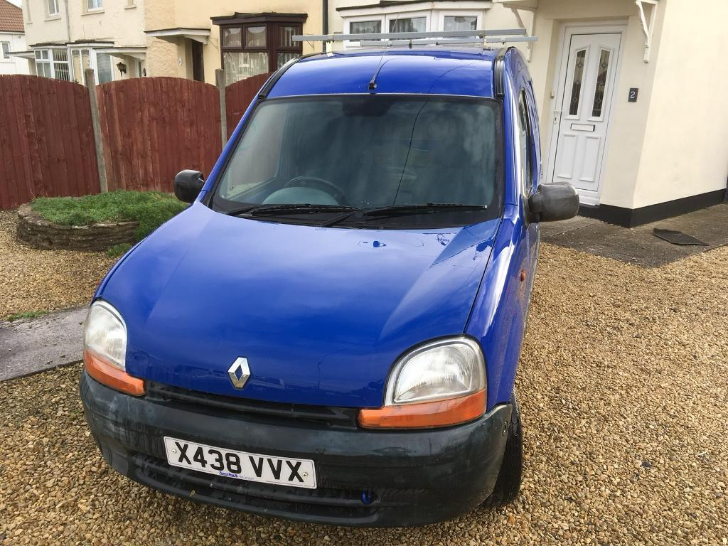 Renault Kangoo 865 1.9D