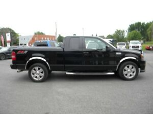 2007 Ford F-150 STX/SUPER CABINE