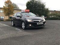 2009 Vauxhall Astra 1.4 i 16v SXi Sport Hatch 3dR