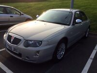 Rover 75 2.0 CDTi Connoisseur SE, ONE OWNER, Full Service History, 61k mileage, Drives fantastic!