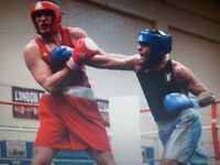 QUALIFIED GB BOXING COACH-PERSONAL TRAINER-GROUPS & 1 TO 1 BOXING SESSIONS £50