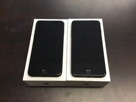 Iphone 7 Plus 256gb unlocked immaculate condition with apple warranty and accessories