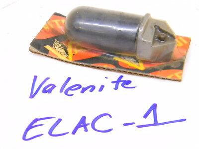 New Surplus Valenite E-z Boring Cartridge Elac-1 Tnfm 322el