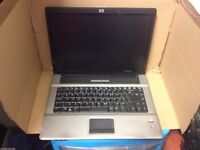 HP Compaq Core 2 Duo 2GB RAM 120GB HDD Windows 7 Laptop Cheap & Fast