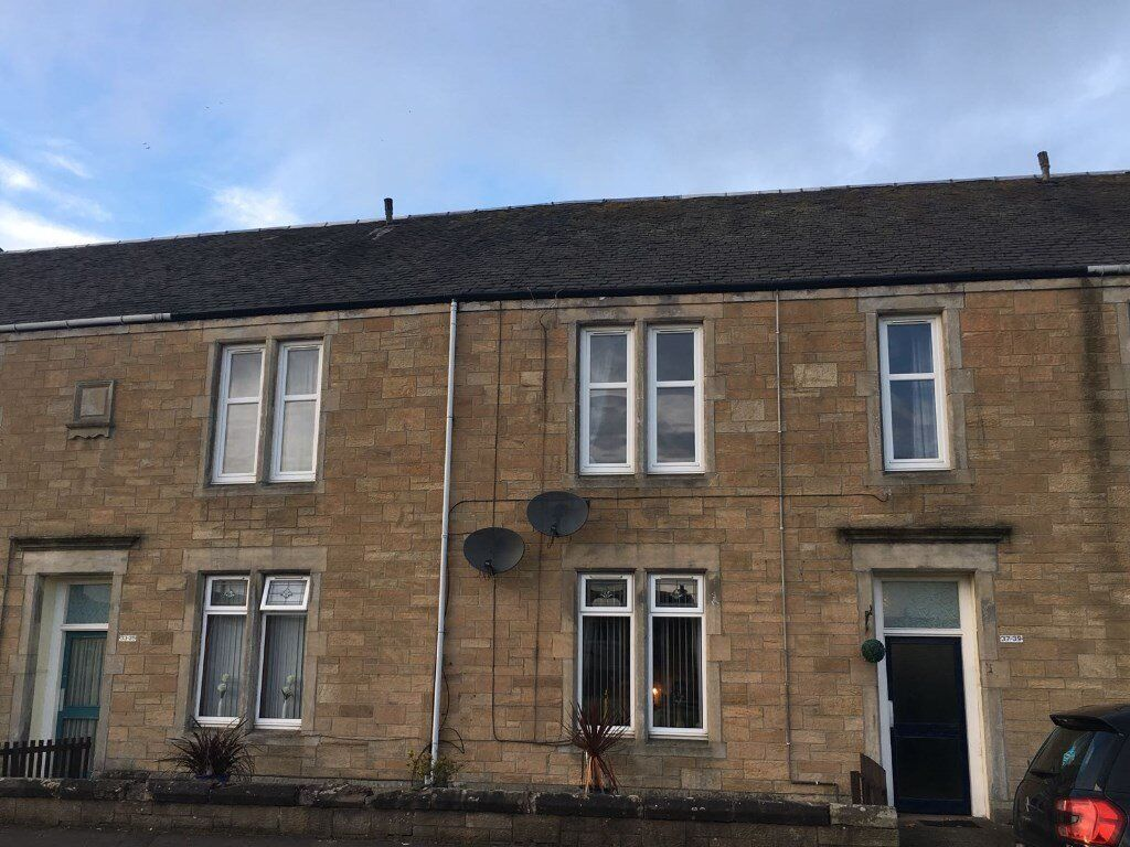 3-Bedroom Furnished Flat for Let in Pretoria Road, Larbert, available from 05/12/17