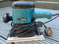 Makita 9046 Heavy Duty Sander