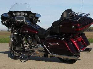 2014 harley-davidson Electra Glide Ultra Limited   $4,000 in Opt London Ontario image 3