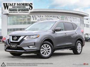 2017 Nissan Rogue SV: ACCIDENT FREE ALBERTA VEHICLE