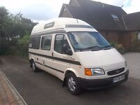 Autosleeper Ford Duetto 1996 2 Berth for sale