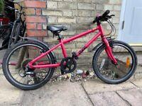 Children's Frog 55 bike for sale