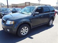 2009 Mazda Tribute AWD A/C MAGS