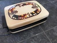 Traditional Swiss Raclette Oven