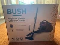 Bush bagless vacuum cleaner