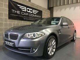 2012 BMW 5 Series 520D SORRY NOW SOLD