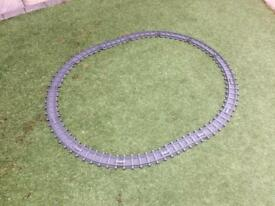 Playmobil Plastic Track