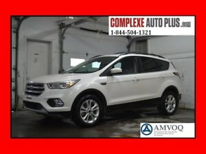 2017 Ford Escape SE 4x4 AWD *Navi/GPS,Camera recul,Bluetooth