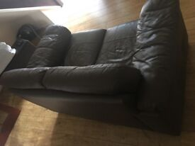 2 Seater Sofa for only £20.00 Collection Only