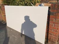 3 x Plasterboard Sheets (2400mm x 1200mm x 12.5mm)