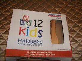 Kids Coathangers