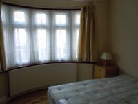 Master Bedroom in Leyton close to Hackney