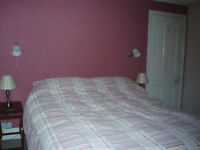 Pakefield Double room