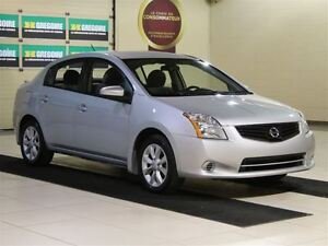 2011 Nissan Sentra 2.0 AUTO A/C MAGS