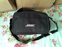 bose carry bag