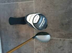 Benross Gold Speed Hybrid 23 deg Senior