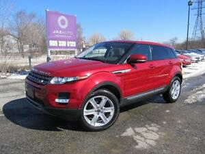 2013 Land Rover RANGE ROVER PURE PLUS CLEAN CAR  PROOF 1 OWNER A