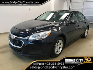 2016 Chevrolet Malibu LT *Great Family Car*