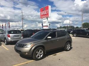 2004 Nissan Murano SL, Drives Great Very Clean !!!!!