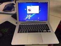 "13"" MacBook Air early 2014"