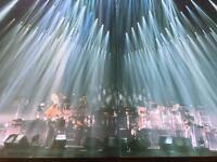 Genesis mama tour program