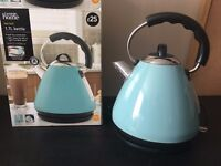 George home kettle