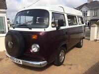 VW Danbury Campervan