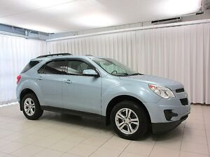 2014 Chevrolet Equinox LT SUV ECO, ALLOY WHEELS, POWER GROUP AND