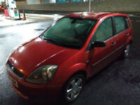 2006 Ford Fiesta 1.4 Only Two Former Keepers Ideal First Car