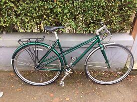 "Vintage style ladies bicycle - ""Charge Hob 3"" - £250 (ONO)"
