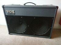 Vox AD50VT XL Valvetronix Amplifier (50 Watt & Amazing sound)