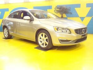 2015 Volvo S60 ( 2015,5 )  - T5 - Impeccable