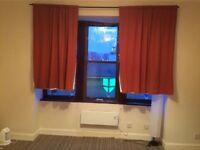Well Presented,Studio flat in popular area of Paisley.